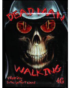 Dead Man Walking Raeuchermischung